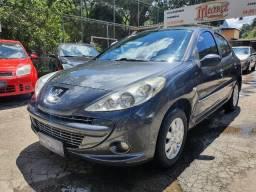 Peugeot 207 1.4 XR Sport 8v Flex 2012 Novinho