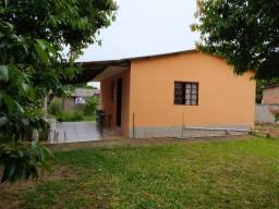 Velleda oferece casa alvenaria, 2 dormitórios 500 metros RS-040, ac. carro