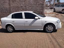 Astra sedan 2008 flex 2.0 automático completo aceito troca