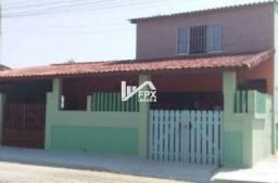 Casa Suarão litoral sul lado serra 150m da rodovia 2casas juntas CA004-G