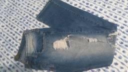 Calça masculina colcci