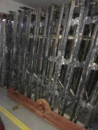 Elevador de carga para Obra