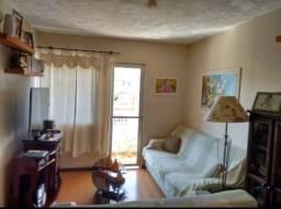 Apartamento c/2 quartos no Quitandinha
