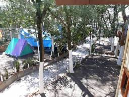 Pousada e camping das Furnas a 40metros do mar .