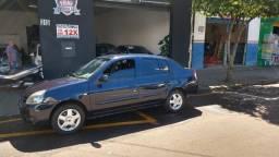 Clio Sedan 1.6 Previlege - Aceito Carro ou Moto