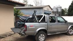 Vendo ou troco por empilhadeira frontier 99/2000