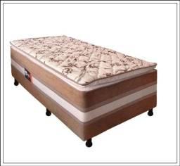 Título do anúncio: Mega Saldão - Colchobox Solteiro Pillow