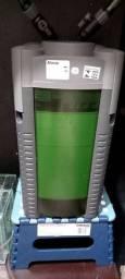 Fitro canister  Atman 1200 litros hora
