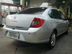 Renault Symbol 2013 Completo