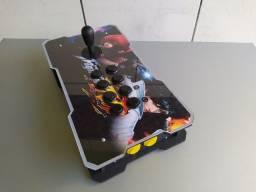 Joystick Arcade USB Pc/ps3/ps2/tvbox e Raspberry