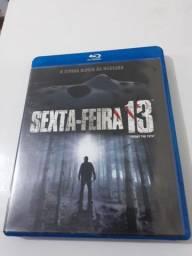 Sexta Feira 13 (1980) - Blu-ray