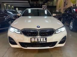 BMW 320i M Sport 2020 com apenas 2.390km a mais nova do Brasil imperdivel !!!