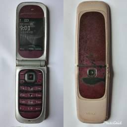 Celular Nokia + carregador (aceito PicPay)