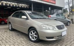 Toyota Corolla Xei 1.8 (MUITO NOVO )