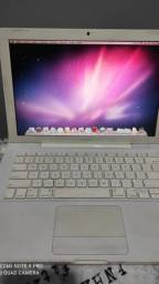 Vendo MACBOOK WHITE