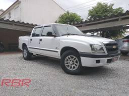 CHEVROLET S10 4X4 2.8 2001
