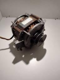 Motor de máquina lavar Brastemp