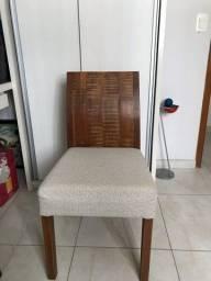 Título do anúncio: Par de Cadeiras