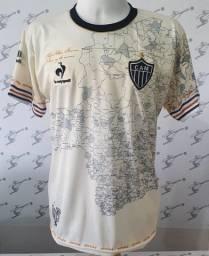 Título do anúncio: Camisa do time de futebol Atlético Mineiro