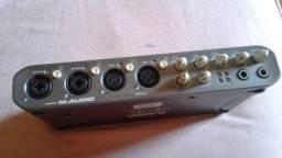 placa de audio