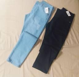 Roupas masculinas camisa, bermudas e calças
