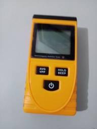 Título do anúncio: Medidor de Radiação Eletromagnética