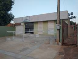 Casa na cidade de Bataguassu, localizada na área central.