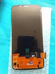 Modulo Motorola Z3play lacrado