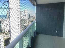Excelente Apartamento em Boa Viagem   152 Metros   4 Quartos   3 Suites   2 Vagas  