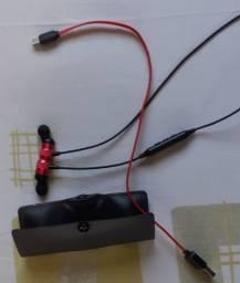 Título do anúncio: Fone de Ouvido Bluetooth BoroFone.