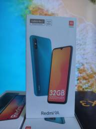 Liquidação! Redmi 9A da Xiaomi.. Entrega ultra Rápida! Lacrado