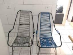 Cadeira de área