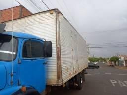 Título do anúncio: Baú caminhão Barato