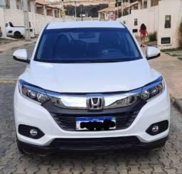 Título do anúncio: Honda HR-V 2020 IMPERDÍVEL POUQUÍSSIMO RODADO!