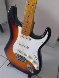 Guitarra TAGIMA TG 530 SunBurst