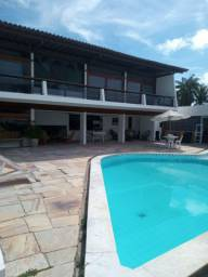 Aluga-se casa com piscina para eventos e confraternização