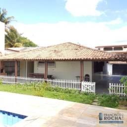 Vendo Casa em Barra do Jucu, VV com 4 quartos