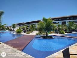 *AntCupe- Flat Mobiliado Beira Mar no Cupe Beach Living