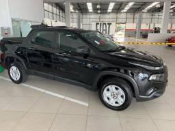 Fiat Toro Freedom 2.4 AT9 - 2018