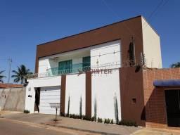 Sobrado à venda, 310 m² por R$ 650.000,00 - Linda Vista - Goianira/GO