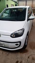 Volkswagen Up 1.0 12v TSI E-Flex Move Up 2016