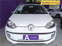 Título do anúncio: Volkswagen Up 2015 1.0 mpi rbw 12v flex 4p manual