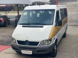 Mercedes Sprinter 313 ano 2010