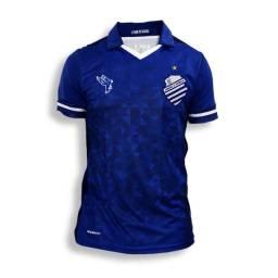 Título do anúncio: Camisa Jogador Oficial Azulão CSA N°10 Uniforme 2 2019