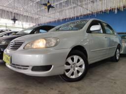 Corolla XEI Completo Peq Entrada 799,00 mensais