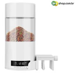 Título do anúncio: Alimentador / Comedouro Automático Shyfish O2