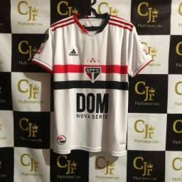 Camisa do São Paulo 2021