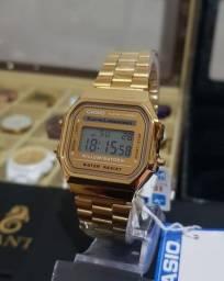 Relógios Casio Retrô