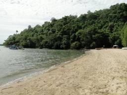 Título do anúncio: Terreno Praia de Quatiquara (Itaguaí) - 100 m da praia