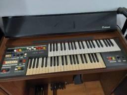 Título do anúncio: Órgão eletrônico usado Minami